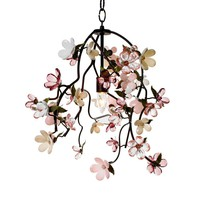 Canopy Designs Racine Chandelier-Small