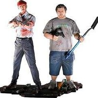 Shaun of the Dead: 'Winchester' Shaun  Ed Action Figures 2-Pack