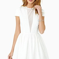 Perfect Angel Dress