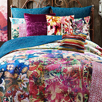 Tracy Porter Bedding, Leandre Quilt Collection - Quilts & Bedspreads - Bed & Bath - Macy's