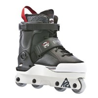 K2 Sports Varsity Aggressive 2012 Inline Skates(Black/Red)
