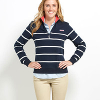 Shop Shep Shirts for Women: Striped Shep Shirt for Women - Vineyard Vines