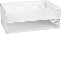 Office Organizer - Vinea Paper Tray - Paper Source