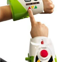 Toy Story Buzz Cuffs