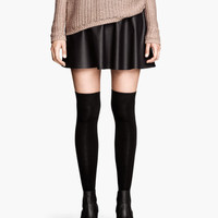 2-pack Over-knee Socks - from H&M