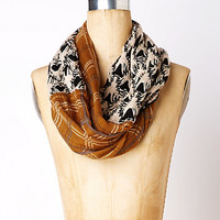 Whitetail Lodge Infinity Scarf