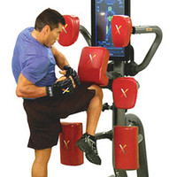 The Mixed Martial Arts Trainer - Hammacher Schlemmer