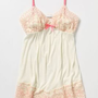 Sugared Grapefruit Bodysuit-Anthropologie.com