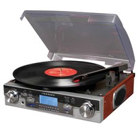 Crosley Radio Recording Record Players at Brookstone—Buy Now!