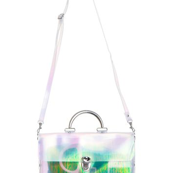 UNIFSpectrum Bag Clear Hologram One