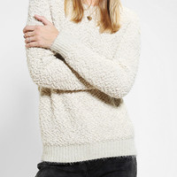 Urban Outfitters - byCORPUS Cozy Popcorn Sweater