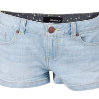 O'Neill The Moment Denim Shorts