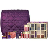 Sephora: Tarte : The Tarte of Giving Collector's Set & Travel Bag : makeup-value-sets