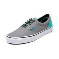 Vans Era Skate Shoe, Gray Green, at Journeys Shoes