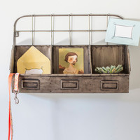 All Sorted Wall Organizer | Mod Retro Vintage Wall Decor | ModCloth.com