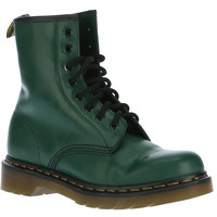 Dr Martens Per Air Cushion Sole Ankle Boot - Bernardelli - Farfetch.com