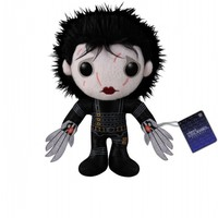 Funko Plushies - Edward Scissorhands :: VampireFreaks Store :: Gothic Clothing, Cyber-goth, punk, metal, alternative, rave, freak fashions