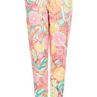 Sweetie Print Sleep Trousers