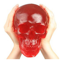 World's Largest Giant Gummy Skull | CandyWarehouse.com Online Candy Store