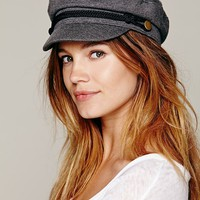 Free People Fisherman Style Hat