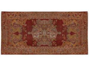 VINTAGE OUSHAK RUG  | rugs  | rugs  | Jayson Home &amp; Garden