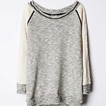 Anthropologie - Boucle Pullover