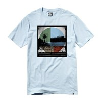 Ocean Mix Slim Fit T-Shirt