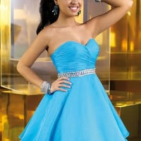 Alyce 3552 Sweet 16 Dress