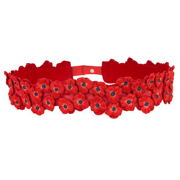 ModeWalk.com: Poppy Belt by Sophia 203