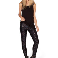 Creep Leggings - LIMITED