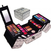 SHANY Cosmetics Exclusive Snake Skin Makeup Kit, Dance Kit 1