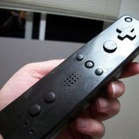 Black Wiimote Soap