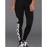 adidas Originals Trefoil Legging - Multicolor