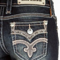 Rock Revival Drew Boot Stretch Jean - Women's Jeans | Buckle