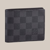 Slender Wallet - Louis Vuitton  - LOUISVUITTON.COM