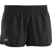 Under Armour Women's Perforated Great Escape II Shorts - Dick's Sporting Goods