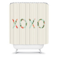 Allyson Johnson Floral XOXO | DENY Designs Home Accessories