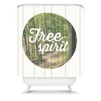 Allyson Johnson Free Spirit Nature Photograph | DENY Designs Home Accessories