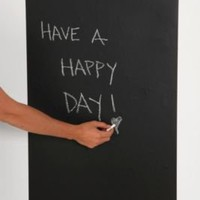 Chalkboard Wall DecalOnline Only!Back in Stock!