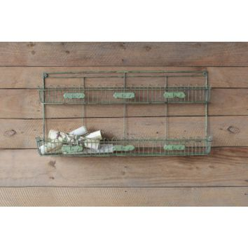 Wall Shelf - Wall - Home Decor - Paul Michael Company