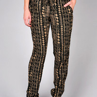 Indie Trail Trousers | Harem Pants at Pink Ice