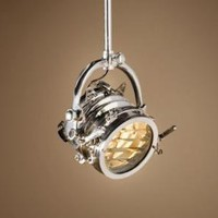 Royal Master Sealight Pendant | Pendants | Restoration Hardware