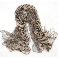 High Quality Spring Mulberry Silk Scarves