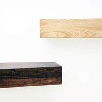 Askew Shelves — FURNISHINGS -- Better Living Through Design