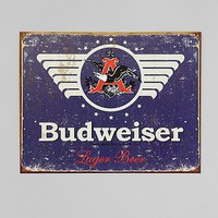 Budweiser Wall Art