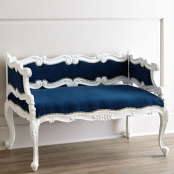 Massoud Luciani Bench