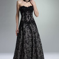 Rina diMontella 1321 Dress - MissesDressy.com