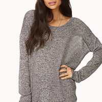 Favorite Marled Top | FOREVER 21 - 2000091156