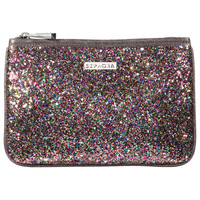 Sephora: SEPHORA COLLECTION : Arm Candy Clutch - Glitter Confetti : makeup-bags-cosmetic-bags