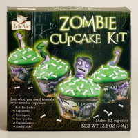 Zombie Cupcake Mix | World Market